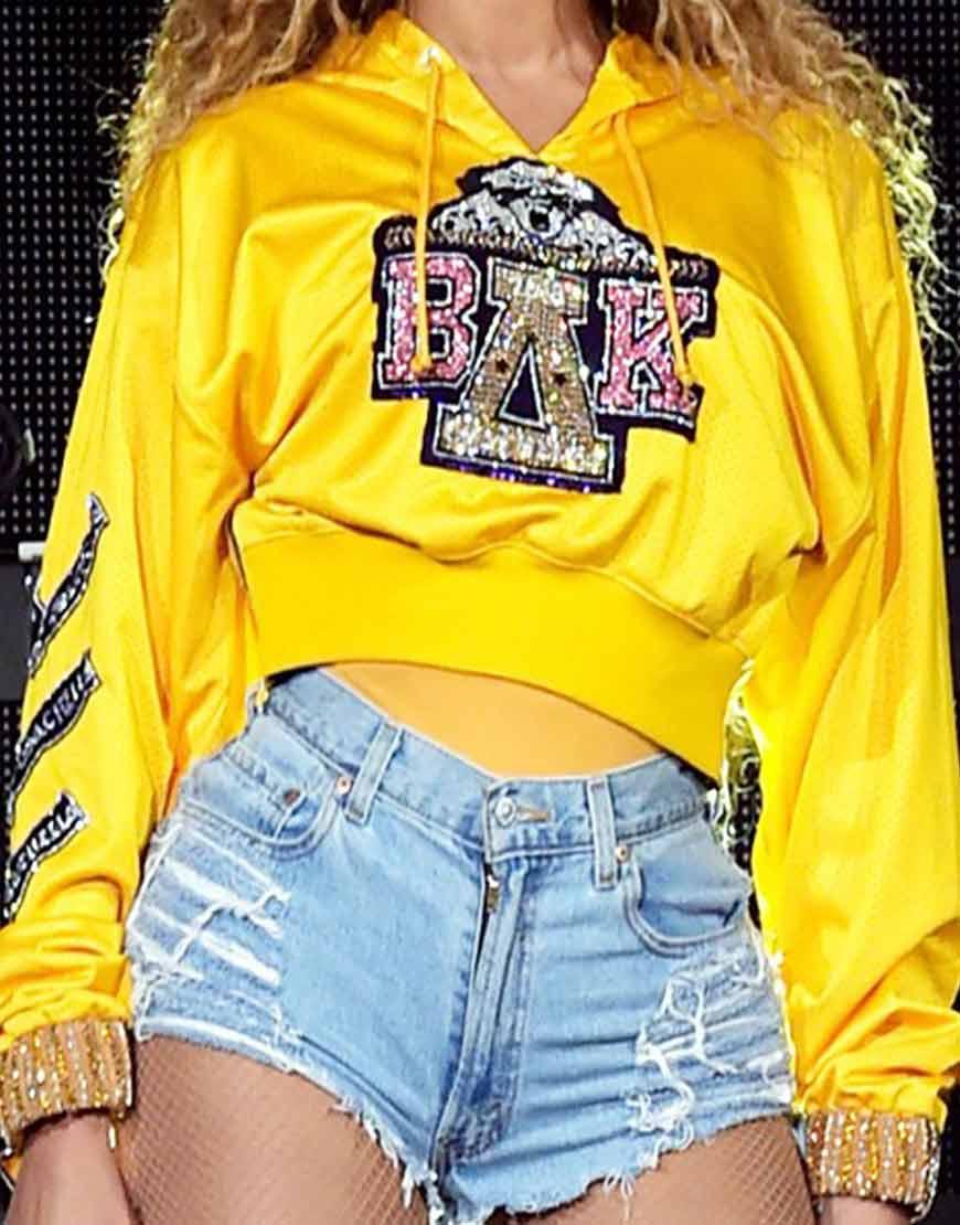 Beyonce-Coachella-Yellow-Hoodie