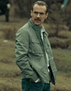 Esteban-TV-Series-Dark-Desire-Erik-Hayser-Cotton-Jacket