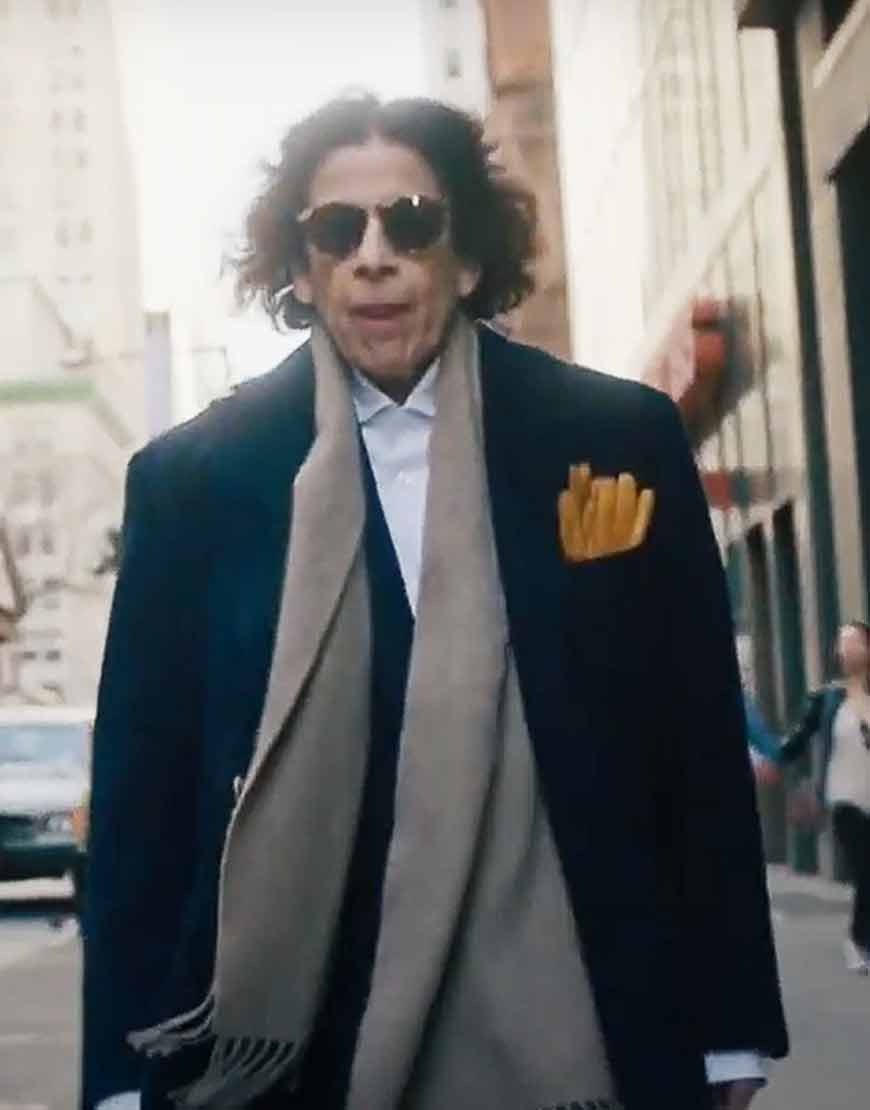 Fran-Lebowitz-Pretend-Its-a-City-Wool-Blend-Trench-Coat