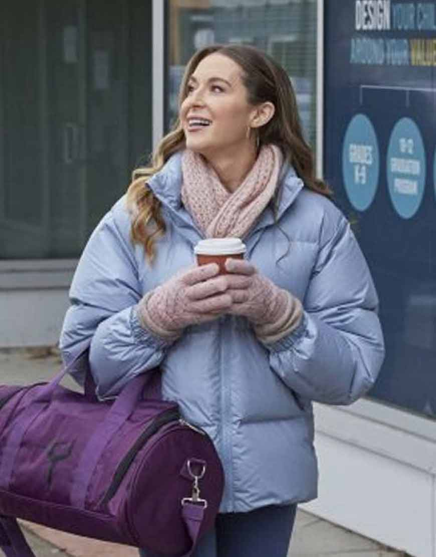 Jenna-Taking-a-Shot-at-Love-Alexa-PenaVega-Puffer-Jacket