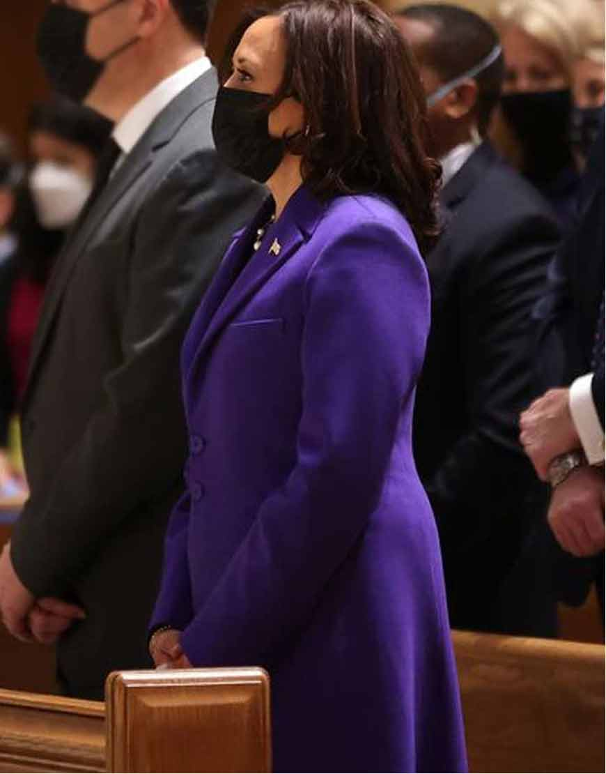 Kamala-Harris-Trench-Blue-Coat