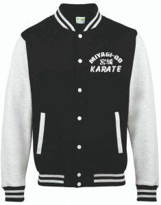 Miyagi-Do-Varsity-Jacket