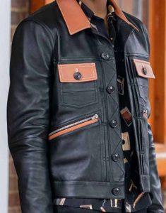 Power-Book-II-Ghost-Michael-Rainey-Jr-Leather-Jacket