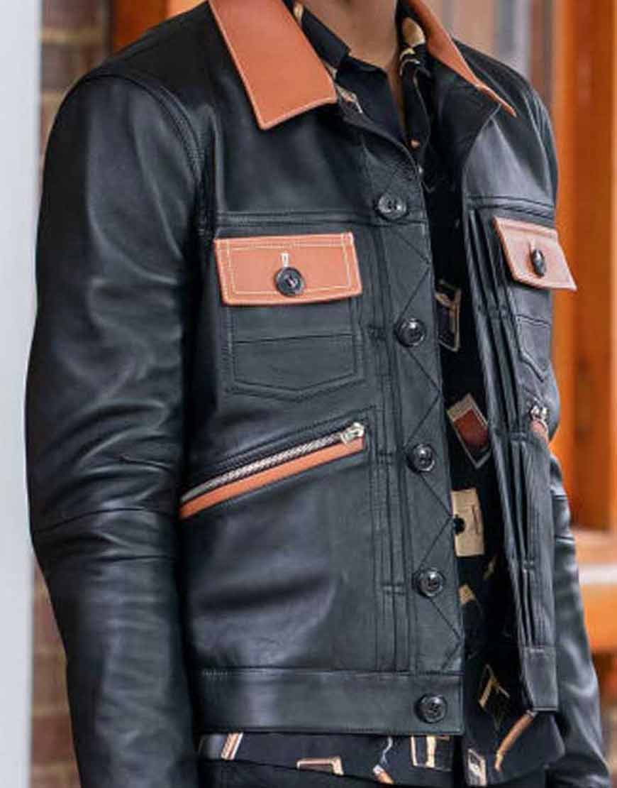Power-Book-II-Ghost-Michael-Rainey-Jr-Leather-Jacket
