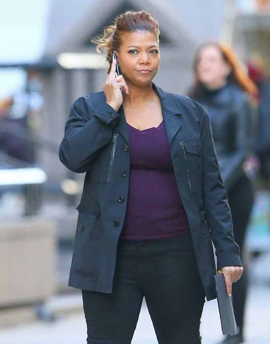 Robyn-McCall-The-Equalizer-2021-Queen-Latifah-Jacket