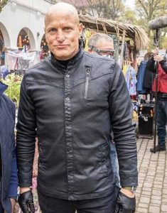The-Man-from-Toronto-Woody-Harrelson-Black-Leather-Jacket