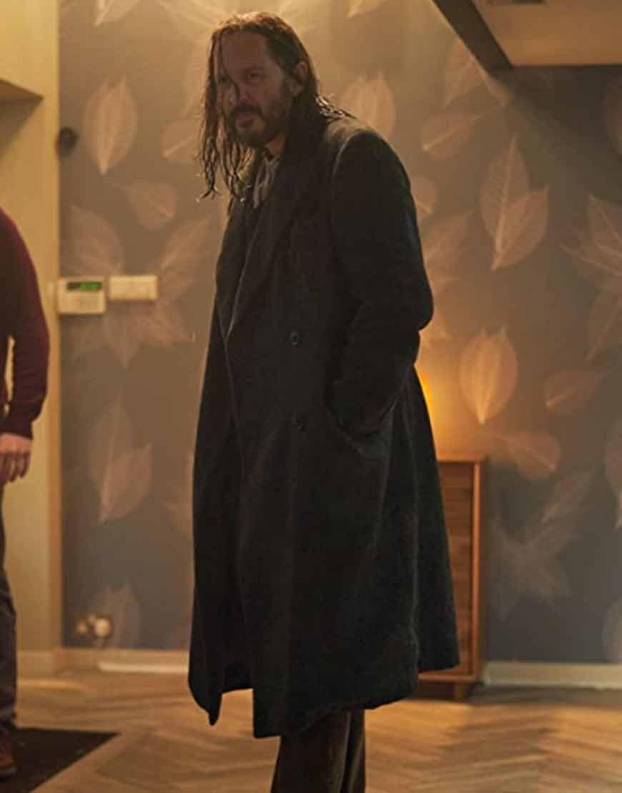 The-Sister-Bertie-Carvel-Black-Wool-Blend-Coat
