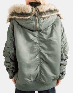 Zoe-Chao-Bomber-Style-Love-Life-Fur-Collar-Parka-Jacket