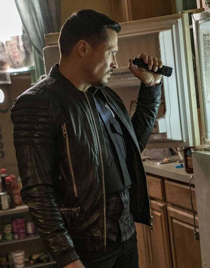 Chicago-P.D.-S07-Kenny-Rixton-Biker-Leather-Jacket