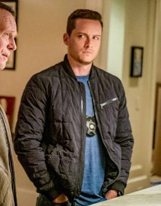 Chicago-P.D.-s07-Ep01-Jay-Halstead-Bomber-Jacket