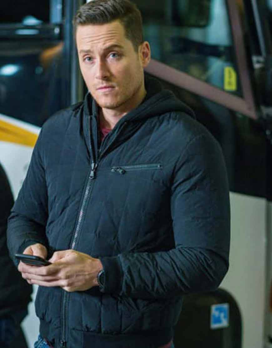 Chicago-P.D.-s07-Jay-Halstead-Bomber-Jacket