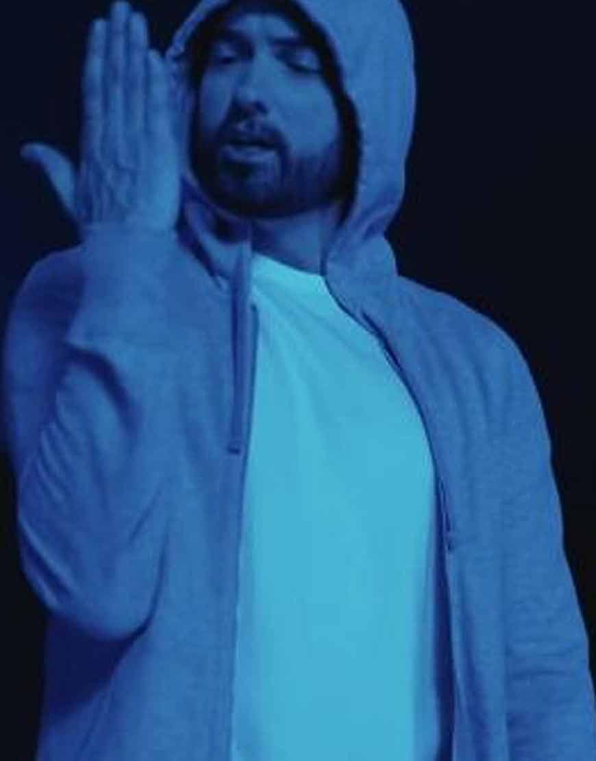 Darkness-2020-Eminem-Grey-Hoodie