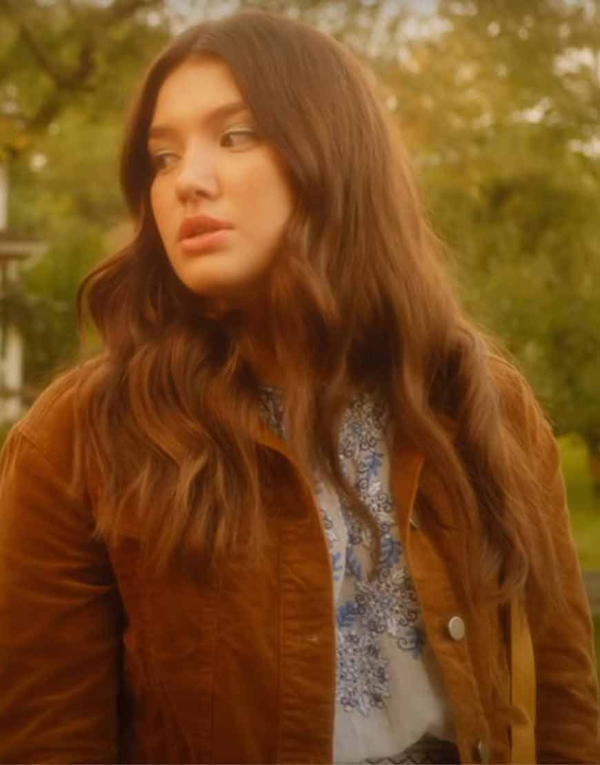Firefly-Lane-Tully-Hart-Brown-Jacket
