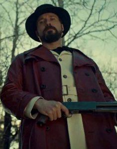 Gale-Kitchen-Fargo-Brad-Mann-Maroon-Coat