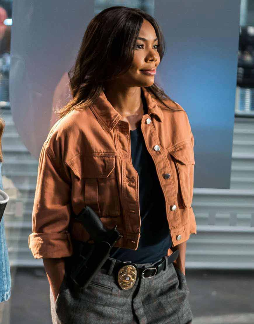 L.A.s-Finest-S03-Sydney-Burnett-Brown-Denim-Jacket