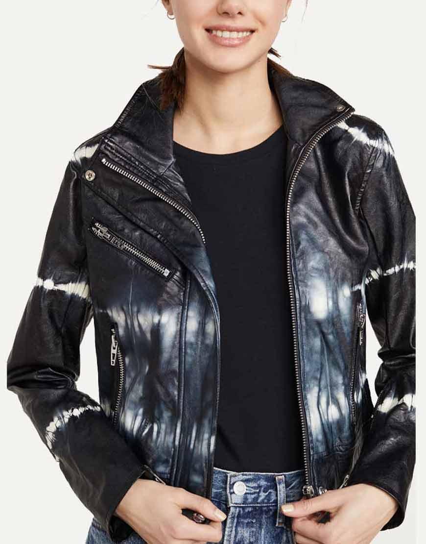 Mary-Hamilton-Batwoman-S02-Nicole-Kang-Tie-dye-Leather-Jacket