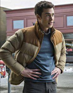 Mayor-Ben-Hawthorne-Resident-Alien-Levi-Fiehler-Brown-Jacket