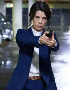 Meredith-MacNeill-Pretty-Hard-Cases-2021-Samantha-Wazowski-Blue-Blazer