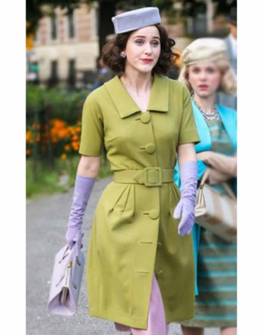 Miriam-Maisel-The-Marvelous-Mrs-Maisel-Wool-Green-Coat