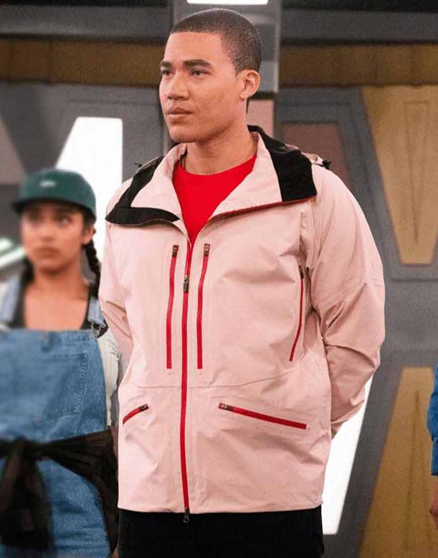 Power-Rangers-Dino-Fury-2021-Russell-Curry-Jacket