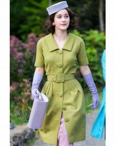 Rachel-Brosnahan-The-Marvelous-Mrs-Maisel-Green-Coat