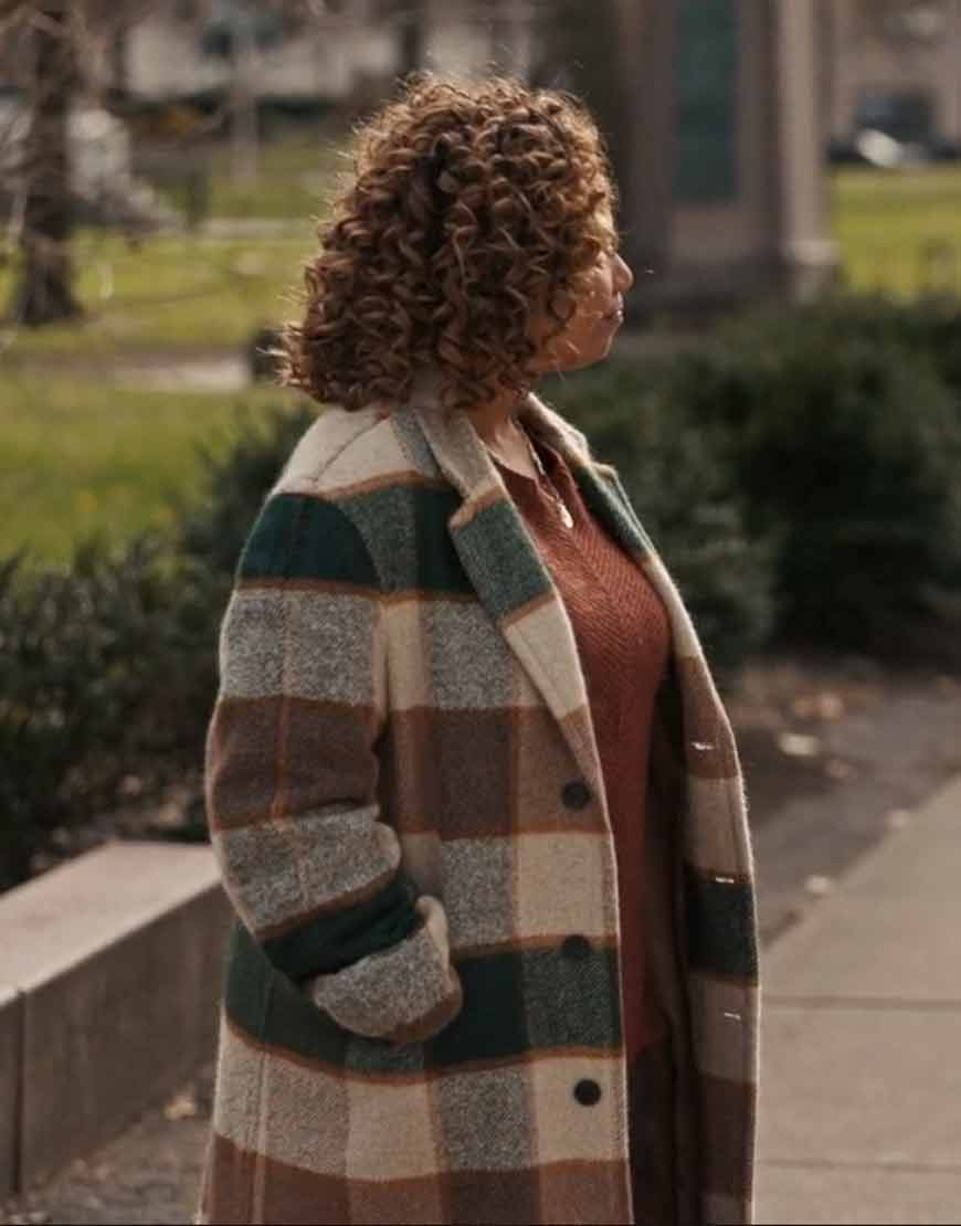 Robyn-McCall-The-Equalizer-2021-Queen-Latifah-Wool-Blend-Trench-Coat