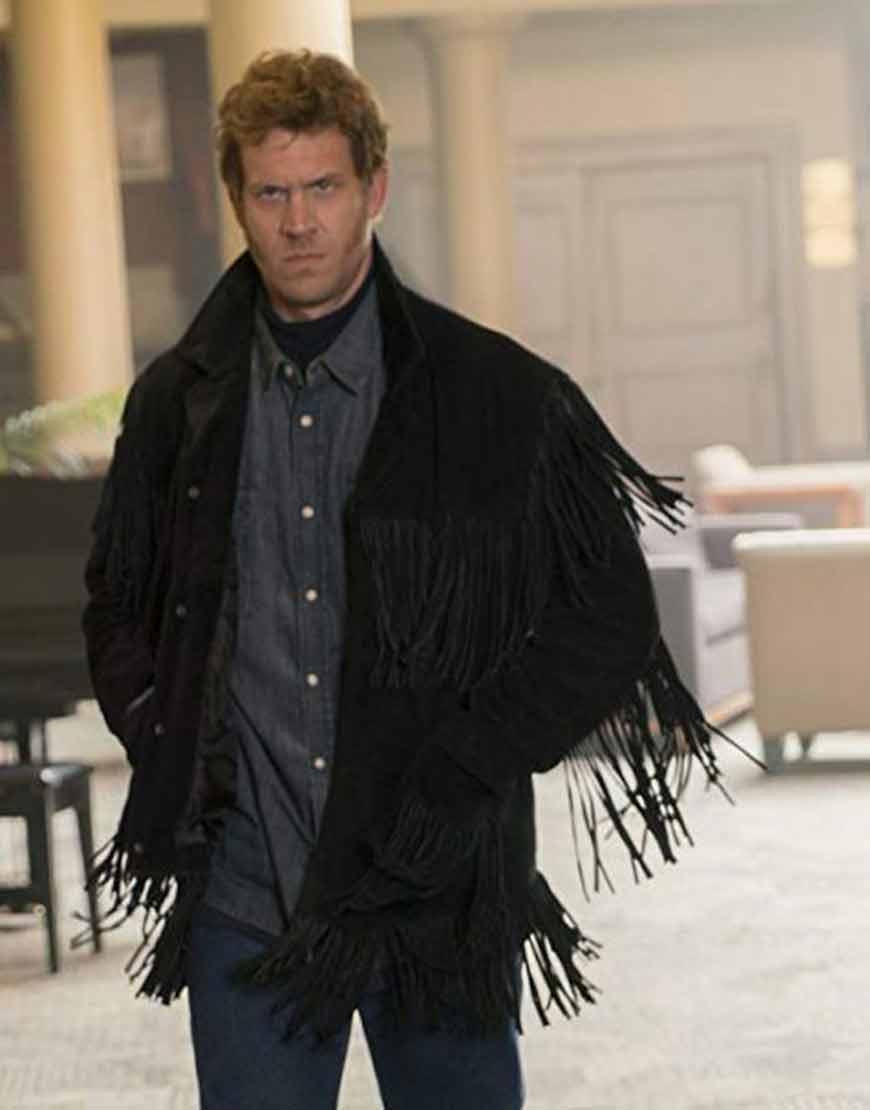 Russell-Harvard-Fargo-TV-Series-Black-Suede-Leather-Jacket