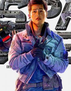 Song-Joong-Ki-Space-Sweepers-2021-Tae-ho-Aviator-Jacket