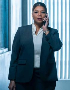 TV-Series-The-Equalizer-2021-Queen-Latifah-Blazer