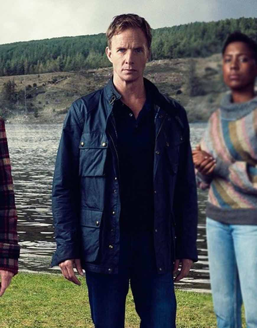 The-Drowning--Rupert-Penry-Jones-Black-Leather-Jacket