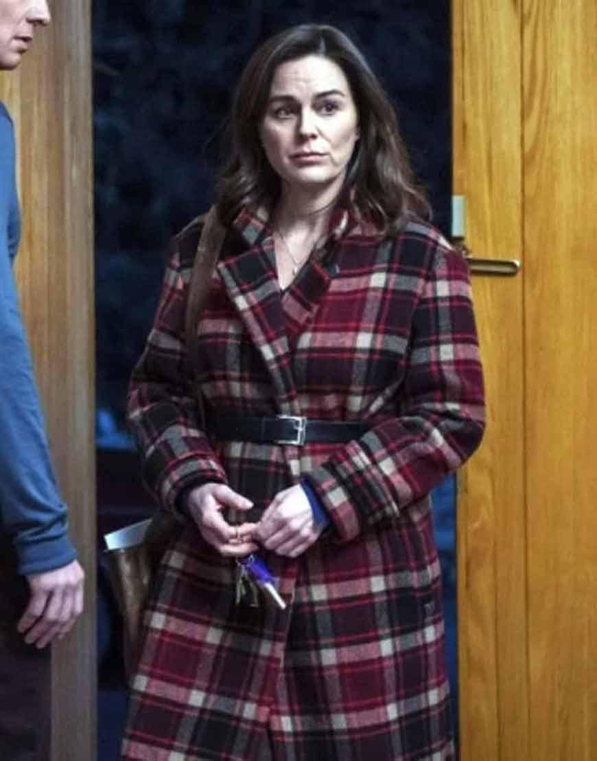 The-Drwoning-2021-Jill-Halfpenny-Fringe-Coat