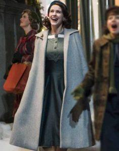 The-Marvelous-Mrs-Maisel-Rachel-Brosnahan-Miriam-Maisel-Grey-Coat
