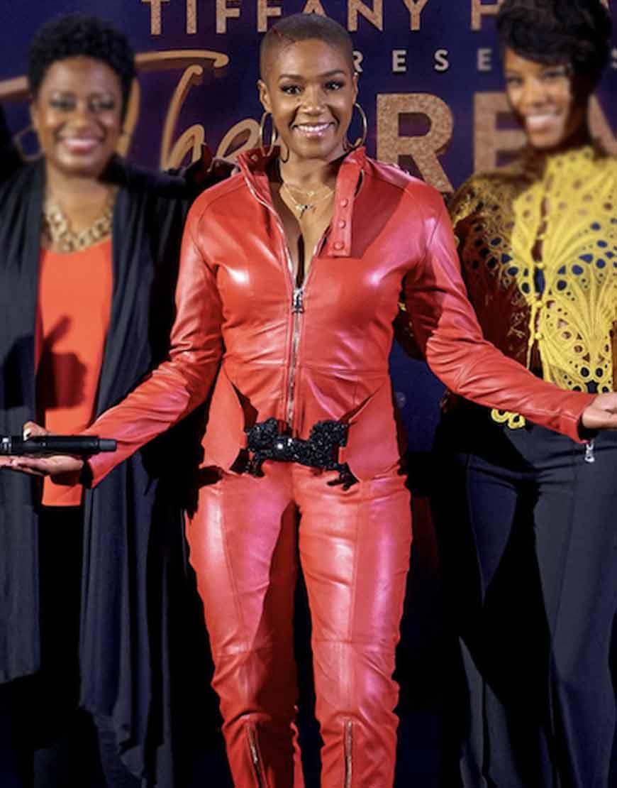 They-Ready-Tiffany-Haddish-Leather-Jacket