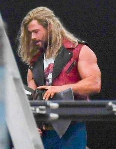 Thor-Love-and-Thunder-2022-Leather-Vest