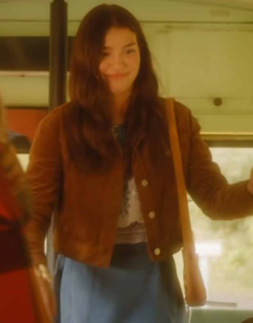 Tully-Hart-Firefly-Lane-Brown-Jacket