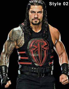 WWE-Roman-Reigns-Vest-02