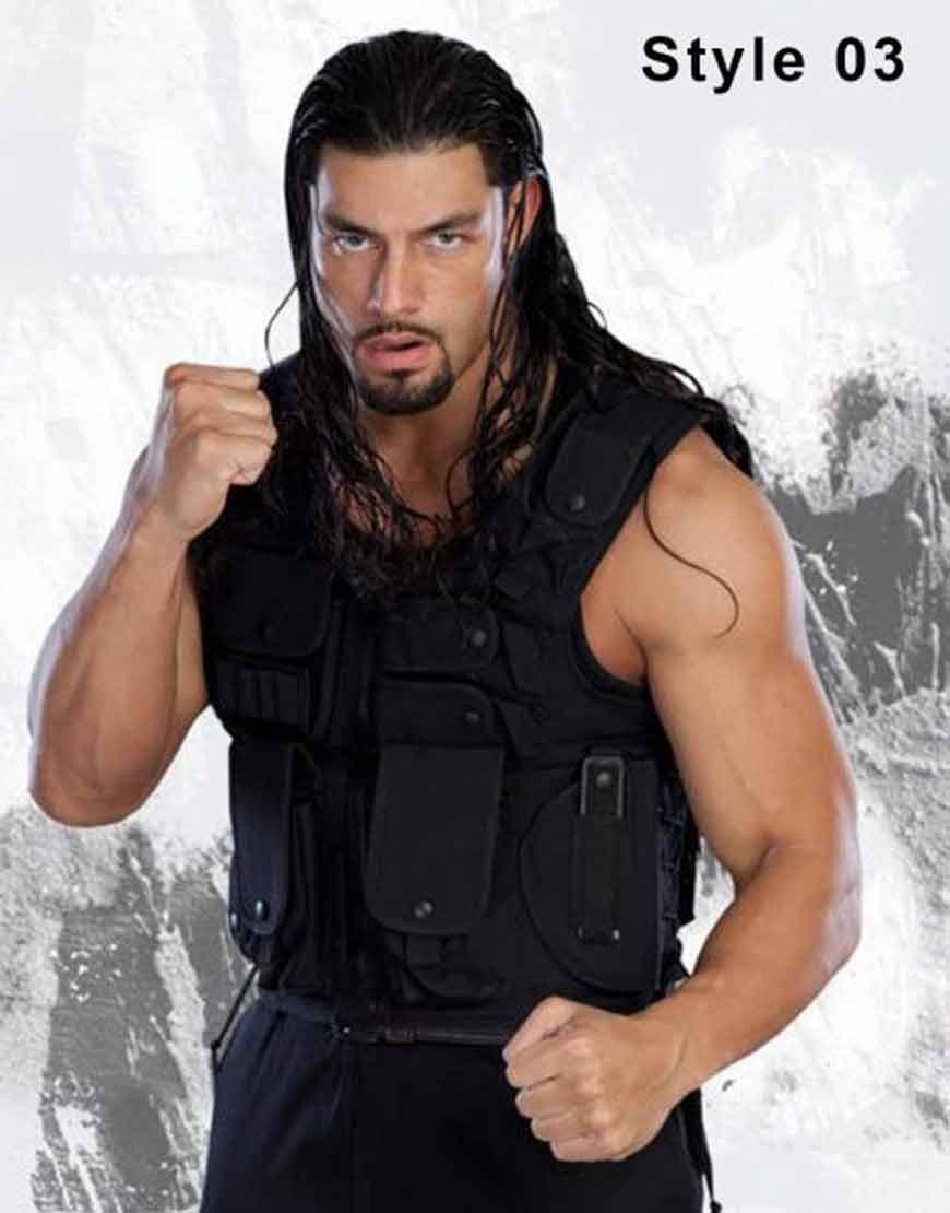 WWE-Roman-Reigns-Vest-03
