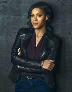 Alvina-August-Nancy-Drew-Detective-Karen-Hart-Black-Leather-Jacket