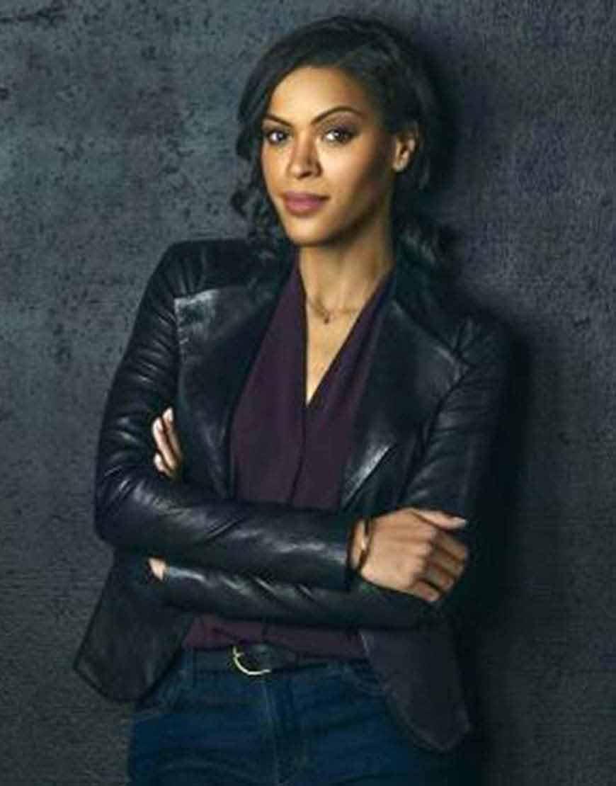 Alvina-August-Nancy-Drew-Detective-Karen-Hart-Black-Leather-Jacket