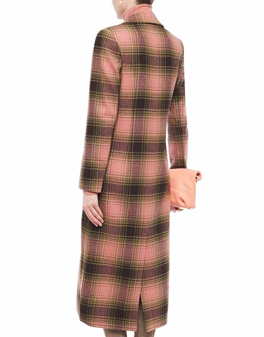 Behind-Her-Eyes-2021-Adele-Plaid-Trench-Coat
