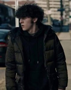 Blake-The-Equalizer-2021-Daniel-Siani-Puffer-Hooded-Jacket