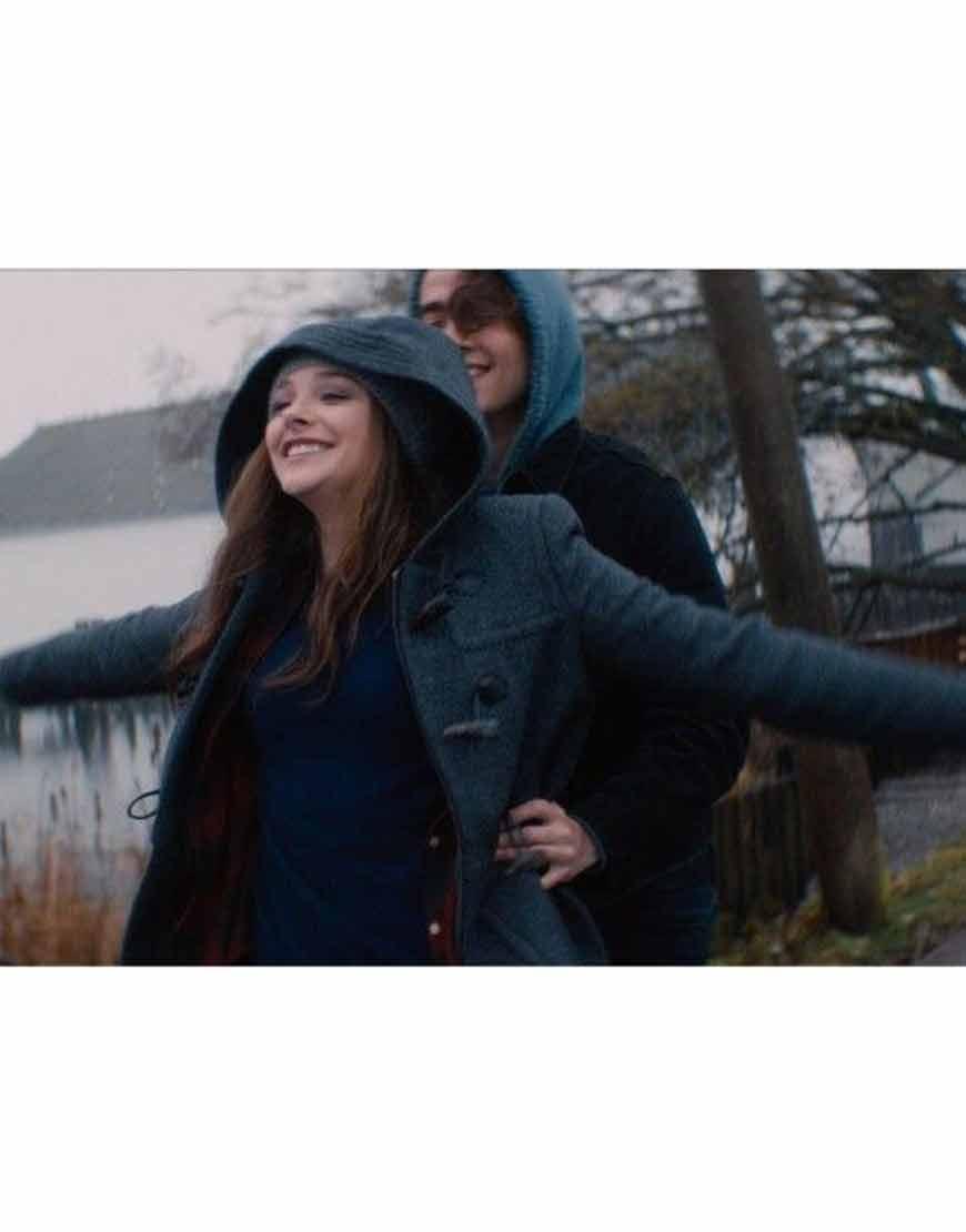 Chloë-Grace-Moretz-If-I-Stay-Mia-Hall-Grey-Hooded-Coat