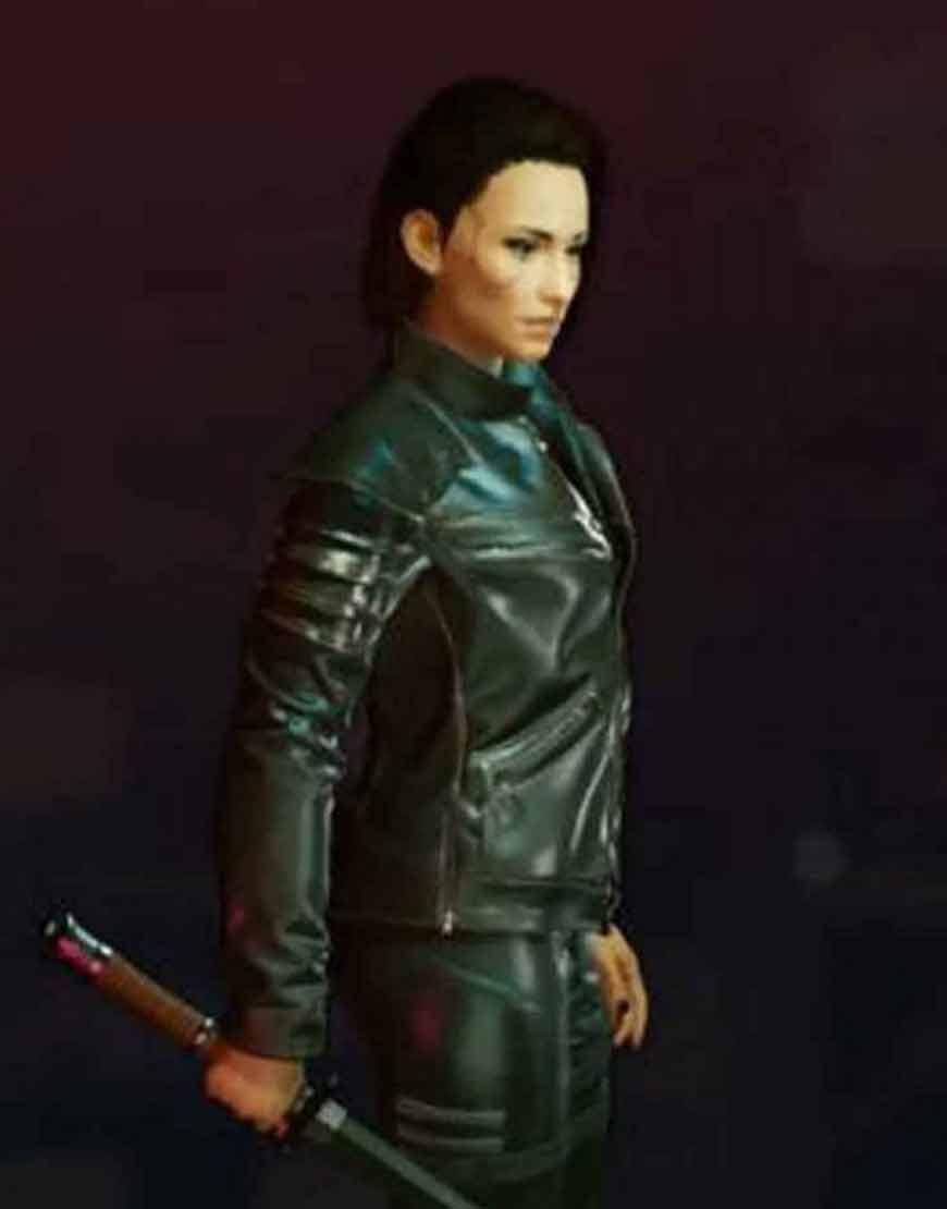 Cyberpunk-2077-Wolf-School-Gear-Brown-Leather-Jacket