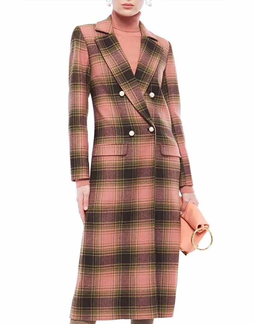 Eve-Hewson-Behind-Her-Eyes-S01-Adele-Pink-Plaid-Coat