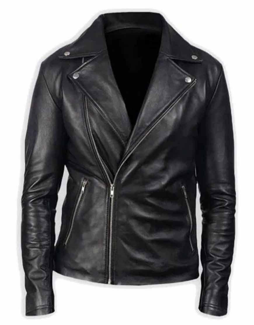 G-Eazy-Leather-Jacket