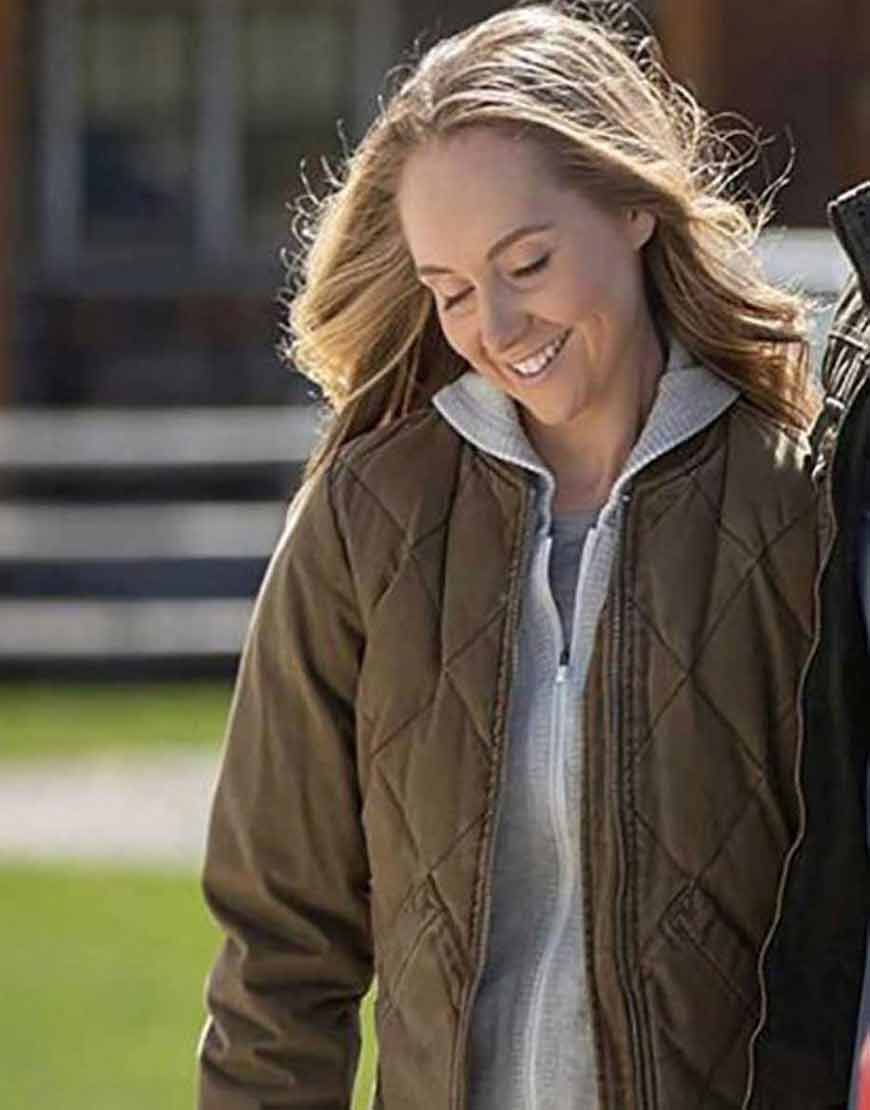 Heartland-S14--Amy-Fleming-Quilted-Jacket