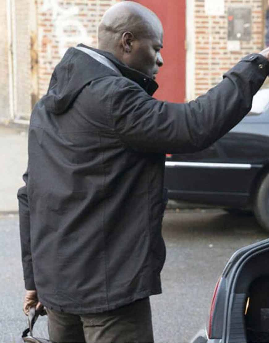 Hisham-Tawfiq-The-Blacklist-s07-Black-Jacket-with-Hood