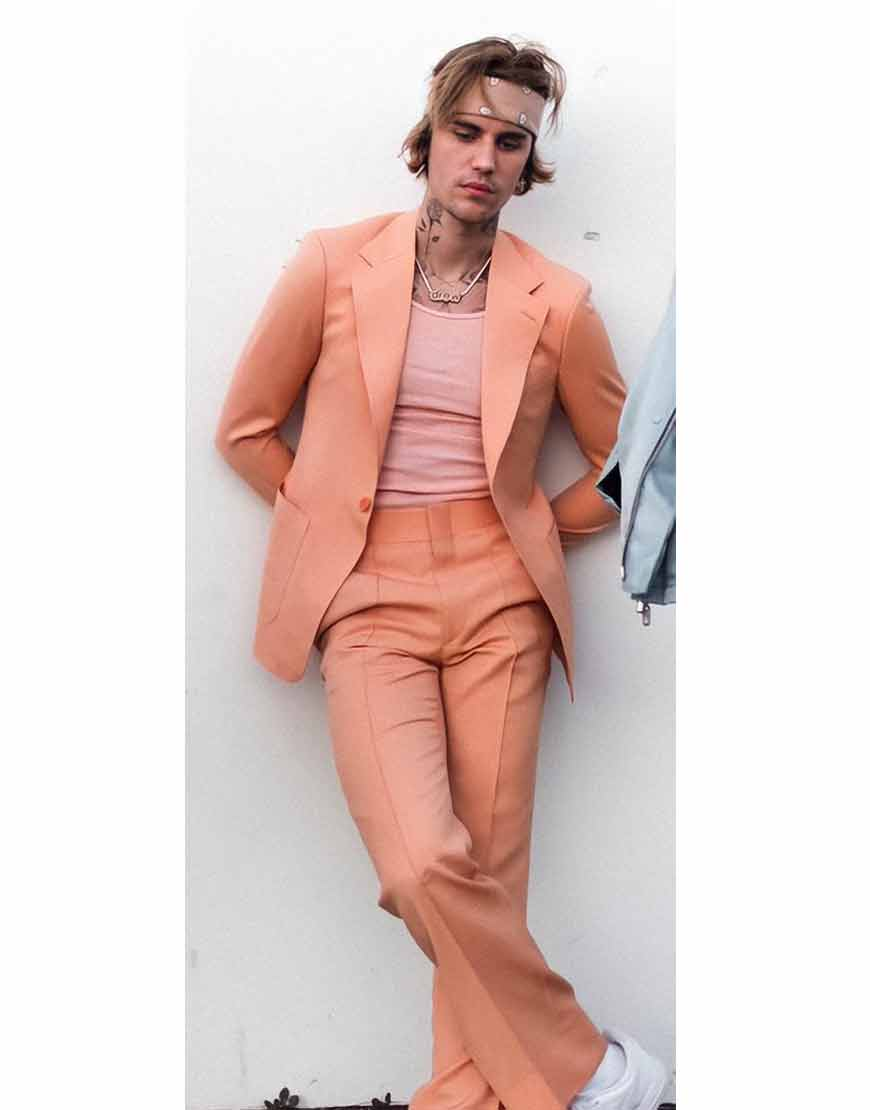 Justin-Bieber-Peaches-Suit