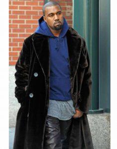 Kanye-West-Velvet-Long-Coat