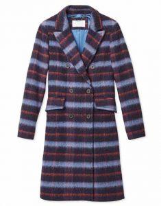 Legacies-S03-Lizzy-Saltzman-Blue-Plaid-Coat